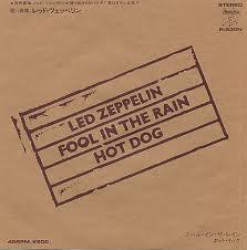 Led Zeppelin versión Rockabilly!