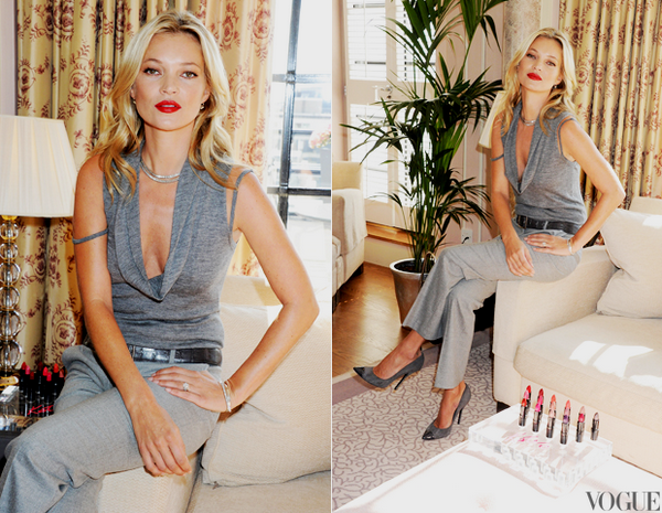 Rimmel Lasting Finish Lipstick Collection Launch