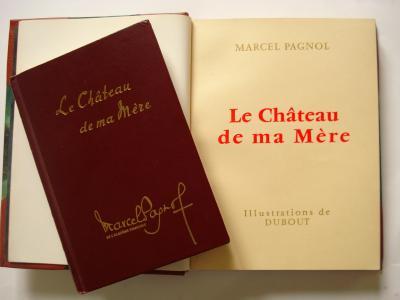 """LE COURS DES """"SOUVENIRS D'ENFANCE"""" DE MARCEL PAGNOL. (2)"""