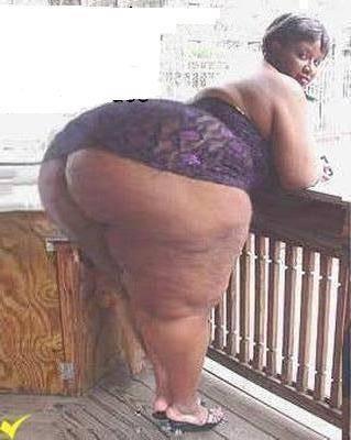 Extra Big Butt 85