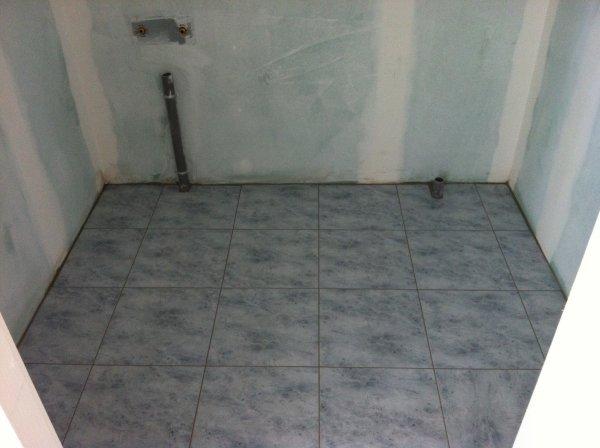 Joint de carrelage salle de bain noirci for Nettoyant joint carrelage