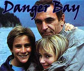 Cap Danger S02 E13-14-15