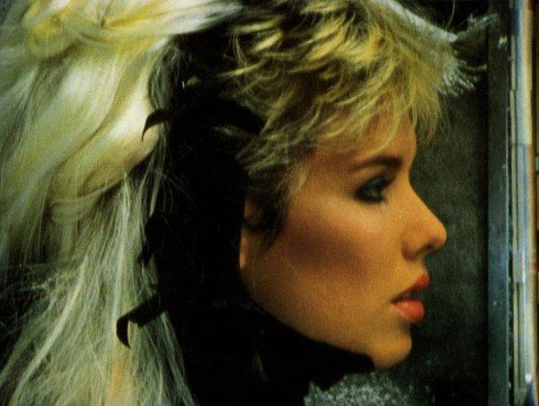 30 décembre 1984: Debut
