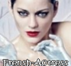 French-Actress