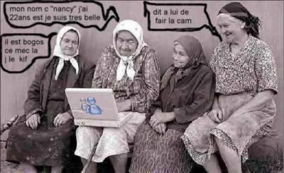 image drole kabyle