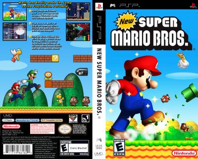 Super Mario 64 Psp Iso Cso Free
