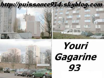 Romainville 93230 toute les t ces de la seine st denis 93 sisi for Piscine youri gagarine