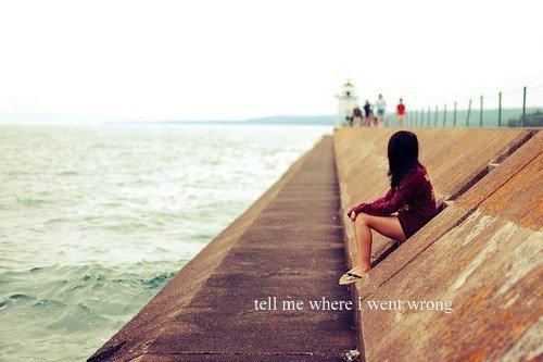 Tu comprend pas que c'est toi qui la laisse sans vie ?