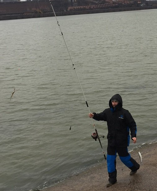 Session bassin min�ralier (18/01/2015)