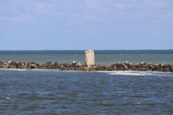 Travaux Jet�e de Malo - Tournage du film Dunkirk