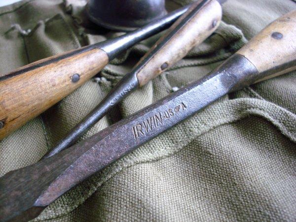 OUTIL US WW2