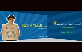CounCour De Hotmail