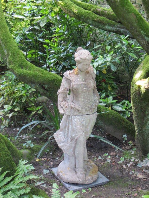 Visite de jardins blog de mimibrest for Visite de jardins de particuliers