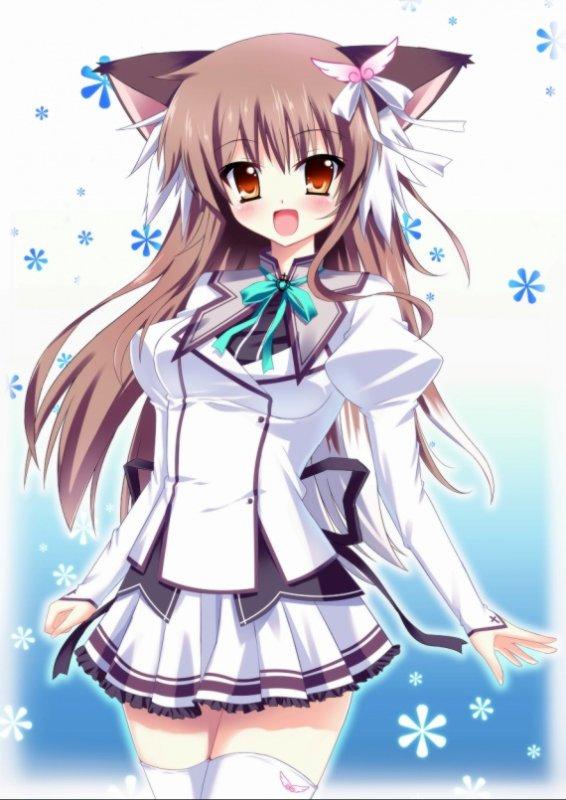 Manga fille trop belle blog de sydney2001 - Image fille manga ...