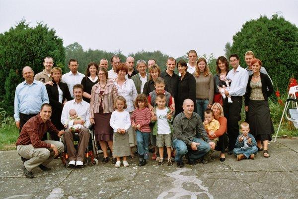 MA FAMILLE *
