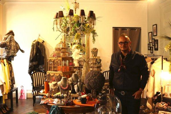 Proximag : Commerce local : Maison Delvoo - P�ruwelz