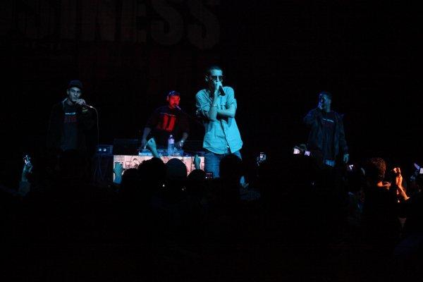 Emino > Concert > Business Game > 11.DEC.2010