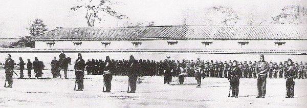 Le dernier samourai : Jules Brunet (1838-1911)