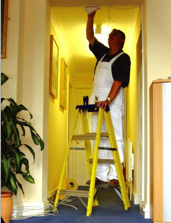 The Important To Know The 3 Things To Consider Before Buying a Ladder To Ensure Safety