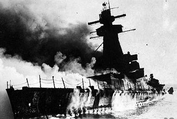 2- La bataille du Rio de la Plata 13 d�cembre 1939.