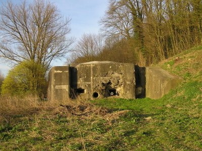 6- La stratégie d'utilisation du fort d'Eben - Emael .