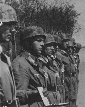 8- Le 10 mai 1940 : La fin du géant .