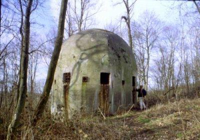 Fort d'Eben - Emael photo .