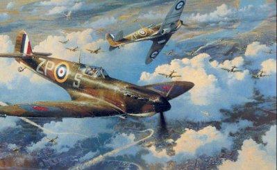 3- Organisation de la Royal Air Force en 1940.