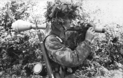 5- Le chant des Fallschirmjäger .