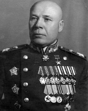 22 / 2 - Smolensk 10 juillet 1941, ordre de bataille Soviétique.