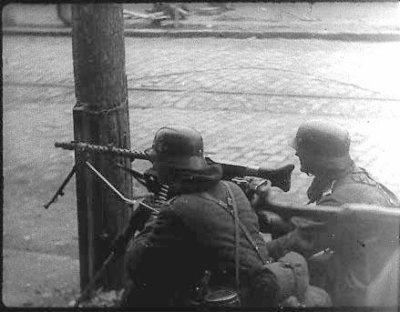 27 - Secteur Sud suite des opérations octobre à décembre 1941.