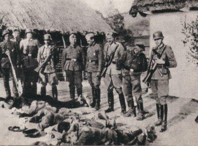 43 - L'ordre noir et la machine de mort nazi .