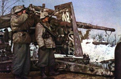 56 - Kholm, un île au milieu du déluge : du 28 janvier au 5 mai 1942.