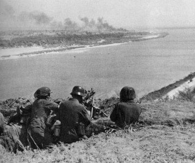 71 Stalingrad - Seul le vent en reviendra ( 2eme partie ).