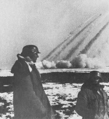 76 - Et la guerre sera finie pour 1943 Tovaritch .