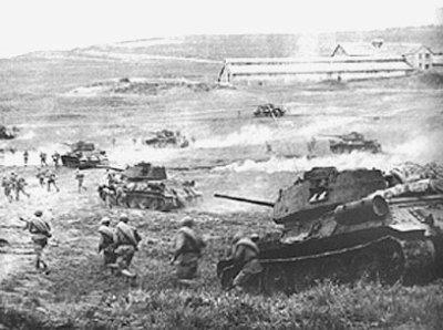 88 - La Bataille du Dniepr ( 2eme Partie ) le franchissement en force du Dniepr, pas de repos pour les Héros de Staline.