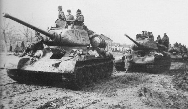 116 - La grande Débâcle 7 . La contre-offensive soviétique sur le Lac Balaton 16 mars 1945 Objectif Vienne