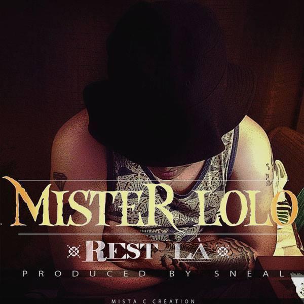 Bunny Produced x Mister Lolo - Rest La (Re Edit) (2014)