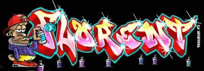 Tag graffiti pr nom evan florent lily marwann bienvenue dans mon univers artistique - Graffiti prenom gratuit ...