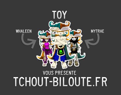 Toy , Whaleen et Kevin vous souhaitent la bienvenue sur leur blog