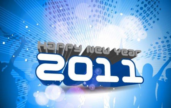 Bonne Année et une Bonne santé à tous!