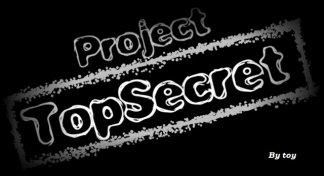 Projet Secret N°1 Dévoilé.