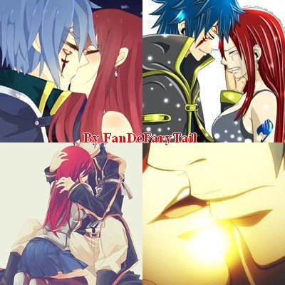 erza and jellal relationship trust