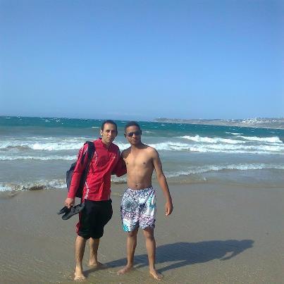 moi et khalid