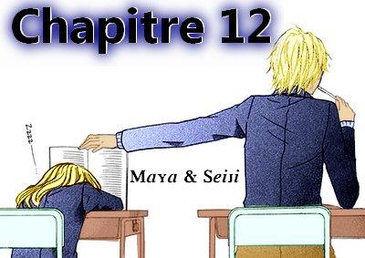 Saison 4 ~ Chapitre 12
