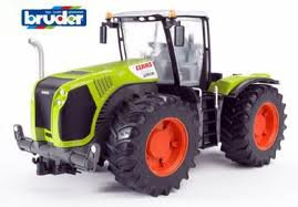 claas xérion 5000