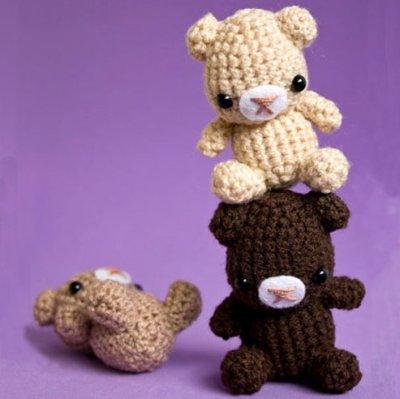 Amigurumi Crochet Japonais : Amigurumi - Une personnes de 80 ans aura passe 5 ans de sa...