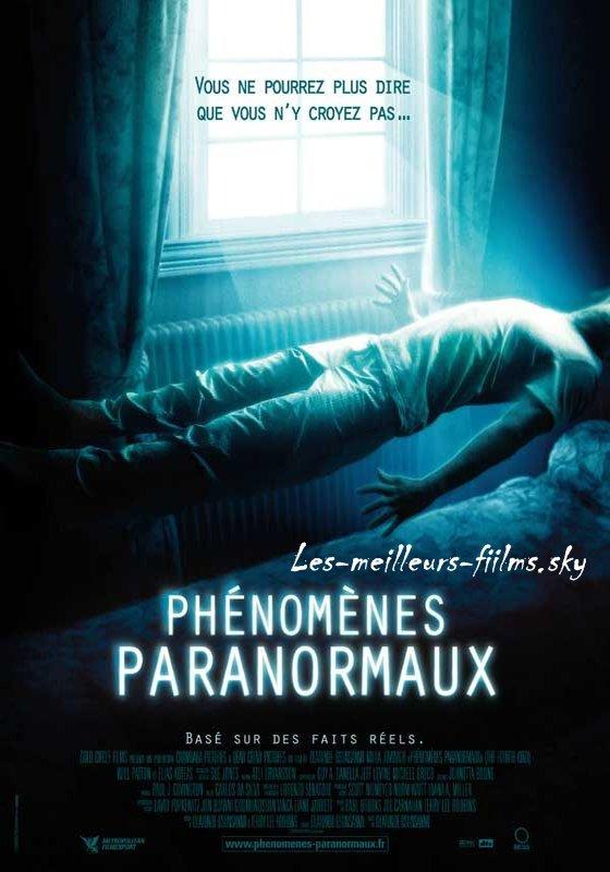Ph�nom�nes Paranormaux