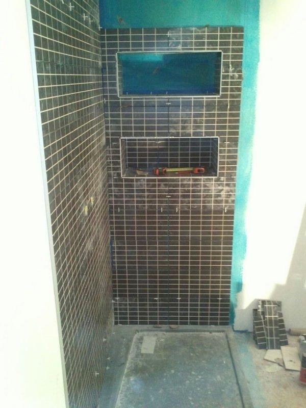 Jeudi 15 novembre joint carrelage cellier suite for Impermeabiliser joints carrelage salle de bain