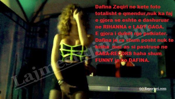 SHUM  FUNNY JE BO DAFINA